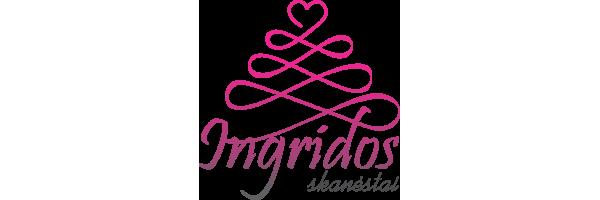 Ingridos skanėstai