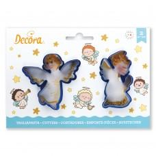 Sausainių formelės angelas