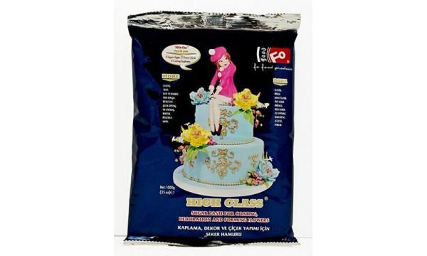 Fodekor balta cukrinė masė dengimui ir figūrėlėms