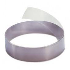 PVC acetato juosta, plotis 10cm