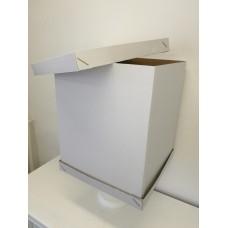 Dėžė tortui, 400x400x500mm NESIUNČIAME