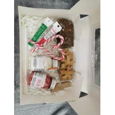 Kalėdinis rinkinys Sausainių gamybai
