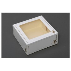 Dėžutė su langeliu 25x25x8