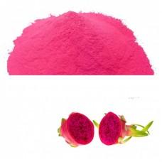 Natūralūs dažai Rožinis kertuotis (pitaja) MIXIE