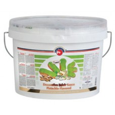 Fo plastiškas dekoratyvinis pistacijų skonio glaistas, 1kg
