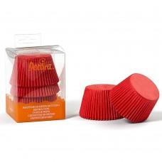Kepimo krepšeliai raudonos spalvos 60vnt