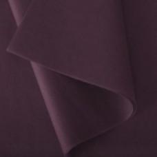 Šilkinis popierius, baklažano spalvos, 24 lapai