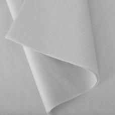 Šilkinis popierius, pilkos spalvos, 24 lapai