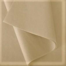 Šilkinis popierius, smėlio spalvos, 24 lapai