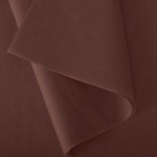 Šilkinis popierius, šokolado spalvos, 24 lapai
