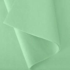 Šilkinis popierius, mėtų spalvos, 24 lapai