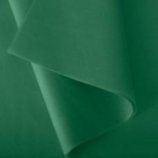Šilkinis popierius, žalios spalvos, 24 lapai