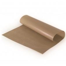 Tefloninis kilimėlis 30x40 cm, rudos spalvos