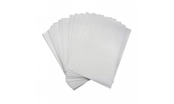 A4 vaflinis popierius valgomoms nuotraukoms storas, 25 vnt.
