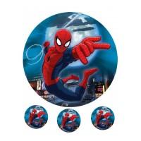 Valgomas paveikslėlis, Spidermenas 10